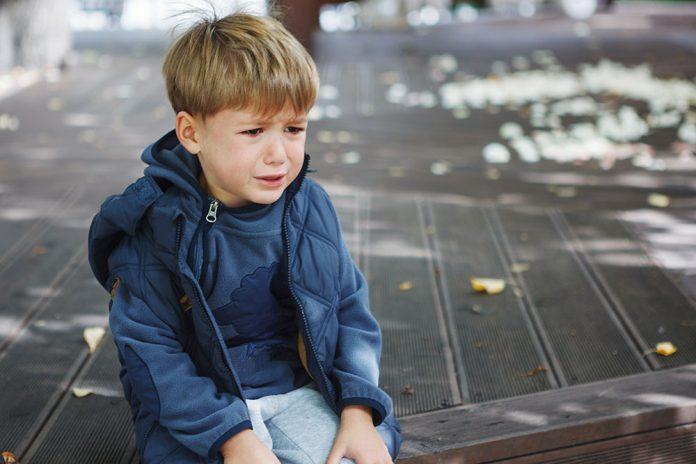 jak nauczyć dziecko prosić