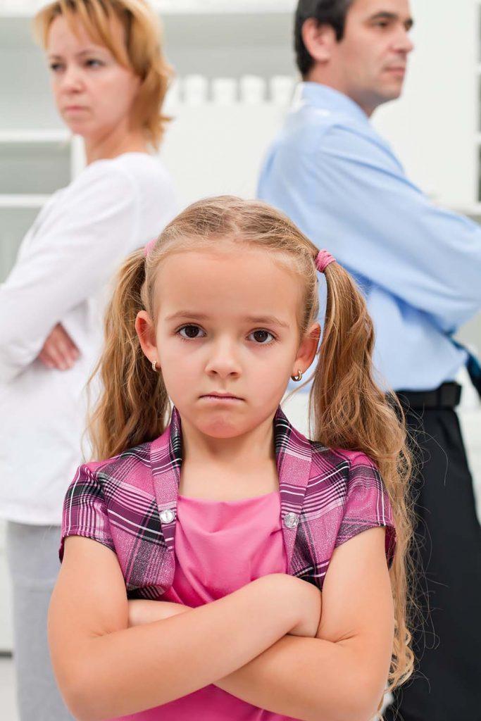 jak rozmawiać z dzieckiem o rozwodzie