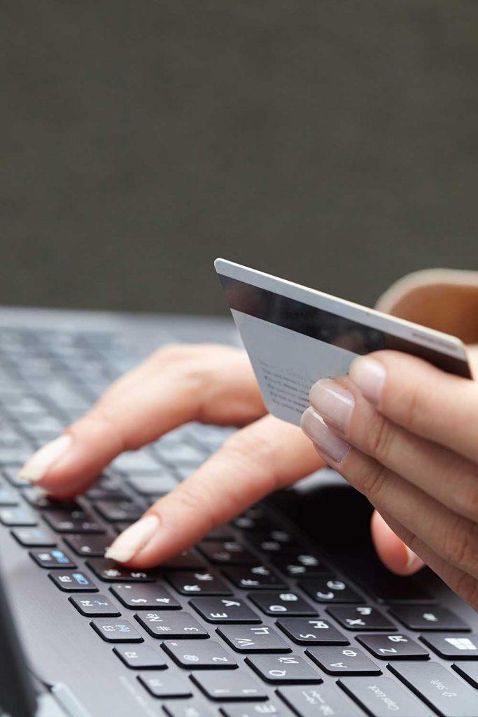 zakupoholizm internetowy